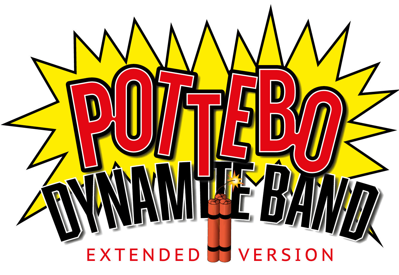 Pottebo Dynamite Band