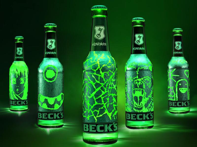 """""""Becks, Becks, Becks"""" – Bryggeriaktie rusar på Pottebo-koppling"""